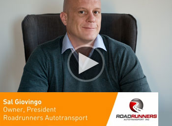 Learn how Roadrunners Autotransport Saved 10-14% on fuel costs using J. J. Keller E-Logs